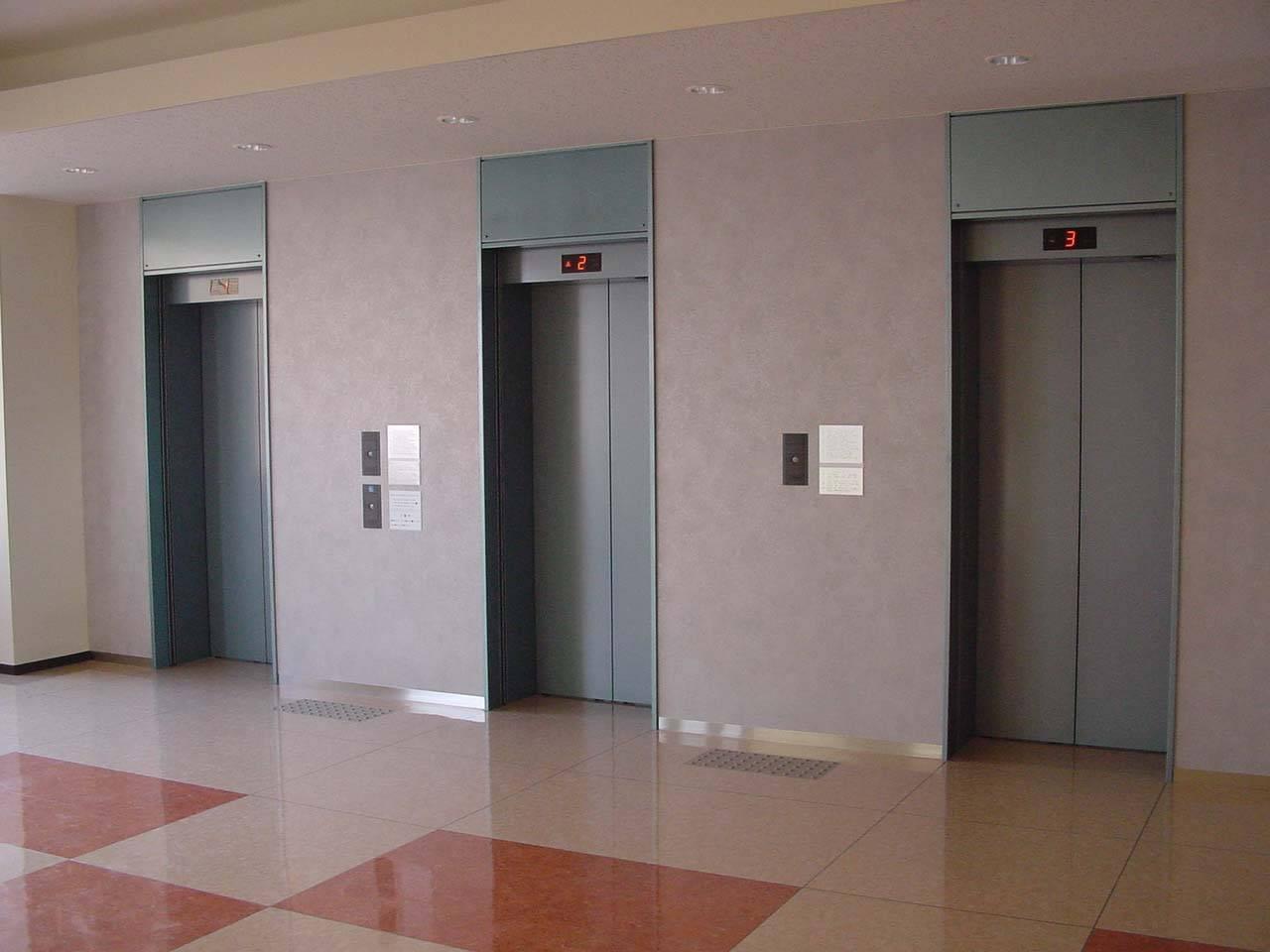 Mantenimiento y reparación de ascensores Valencia