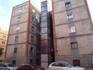 Instalaci n de ascensores sin hueco ascensores del turia - Poner ascensor ...