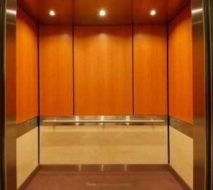 Instalación de ascensores nuevos