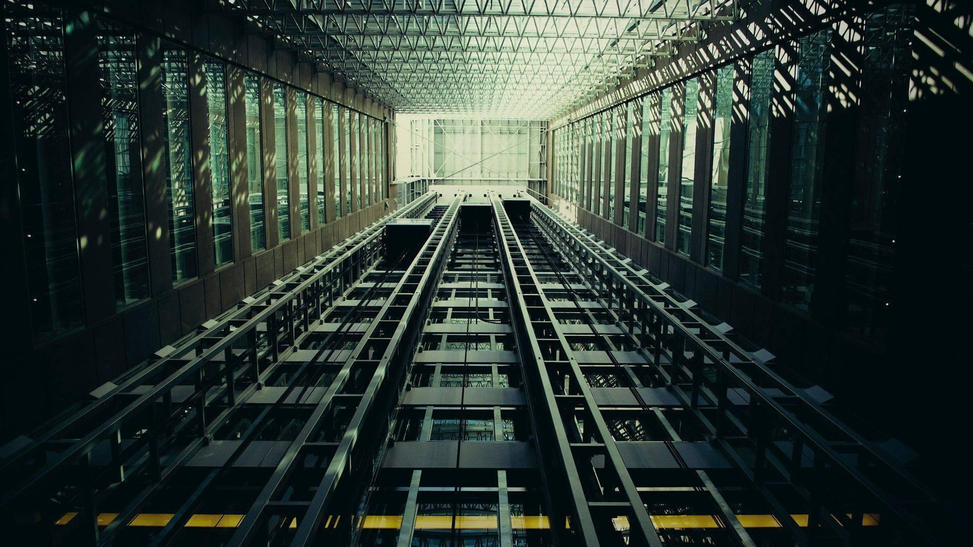 Servicio de reparación de ascensores