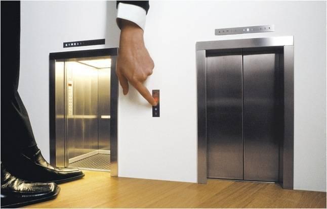 Servicios de mantenimiento de ascensores