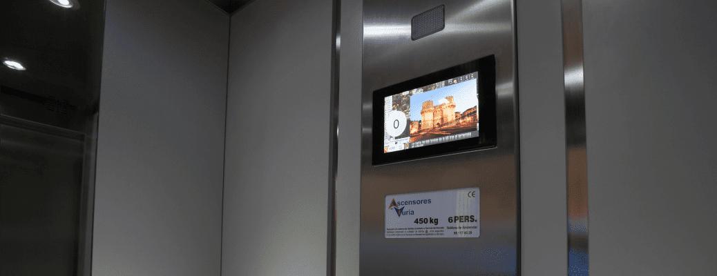 mantenimiento de ascensores valencia