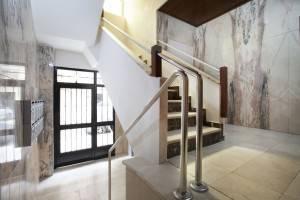 Eliminación barreras arquitectónicas Valencia