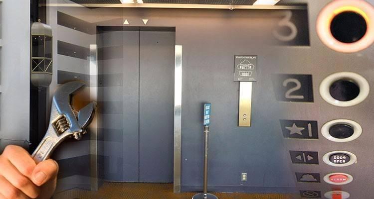 Presupuesto mantenimiento de ascensor Valencia
