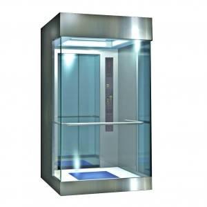 Instalación de ascensores Valencia - Profesionales con experiencia