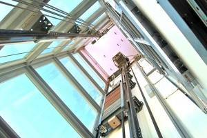 Mantenimiento de ascensores Valencia - Ascensores del Turia
