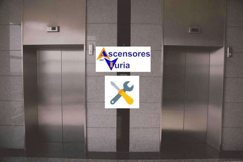 Oferta mantenimiento ascensor Valencia - Servicios de la más alta calidad