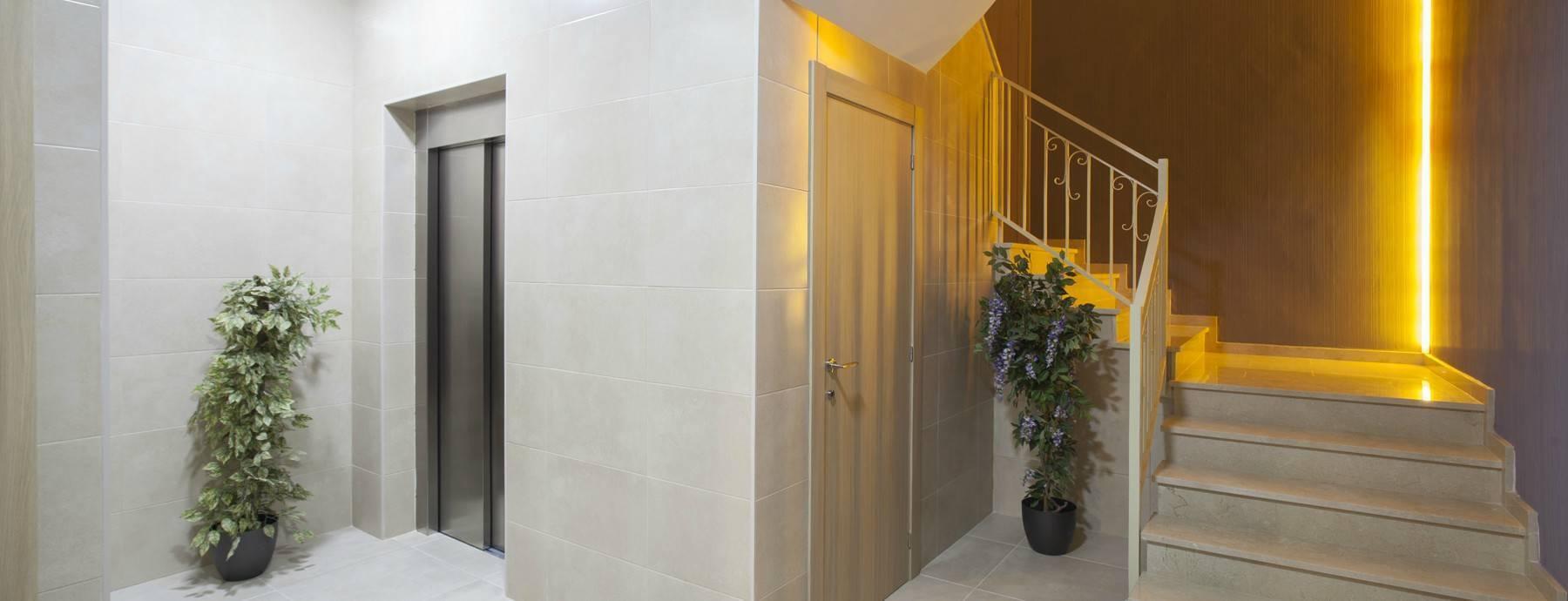 eliminacion de barreras arquitectonicas valencia