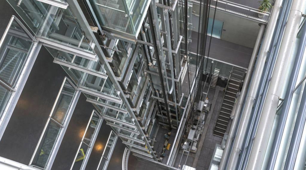 Servicios de instalación de ascensores Valencia - Empresa profesional