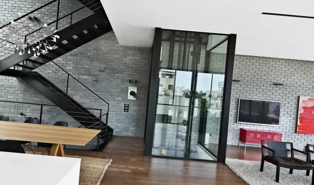 Servicios de ascensores unifamiliares Valencia - Empresa profesional