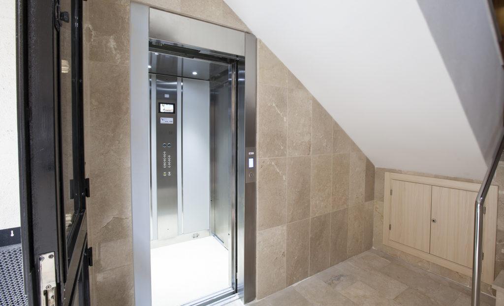 Empresa de montaje de ascensores Valencia profesional