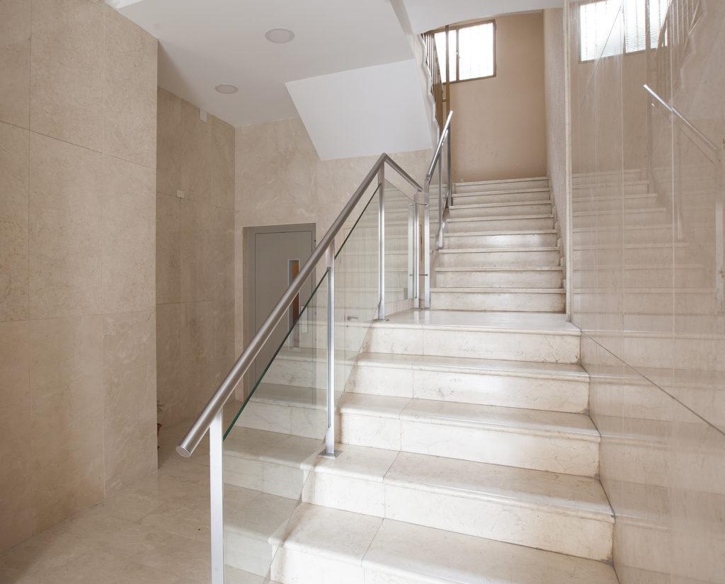 Empresa de servicios de supresión de barreras arquitectónicas Valencia
