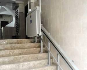 Servicios de supresión de barreras arquitectónicas