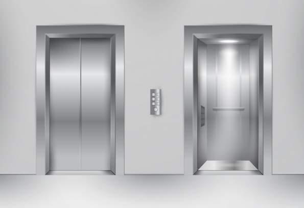 Servicios de modernización de ascensores