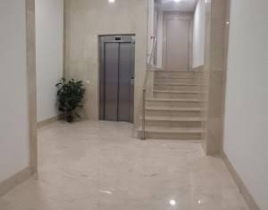 Servicios para bajar ascensor a cota cero