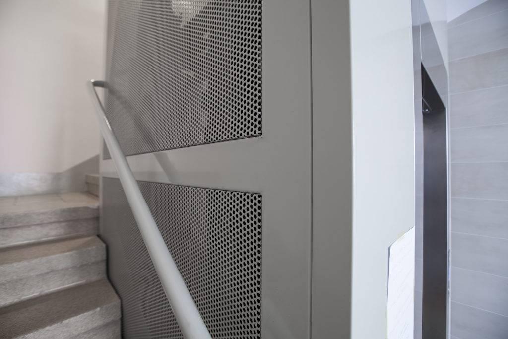Empresa de supresión de barreras arquitectónicas Valencia