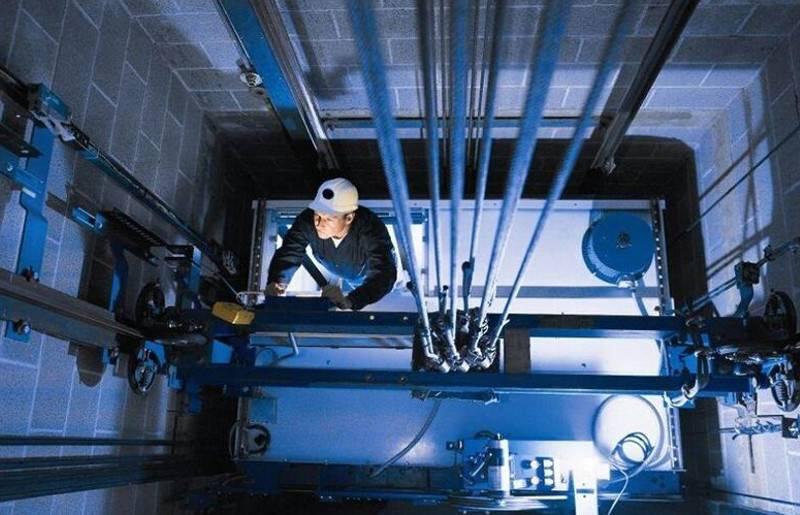 Instalación de ascensores Valencia