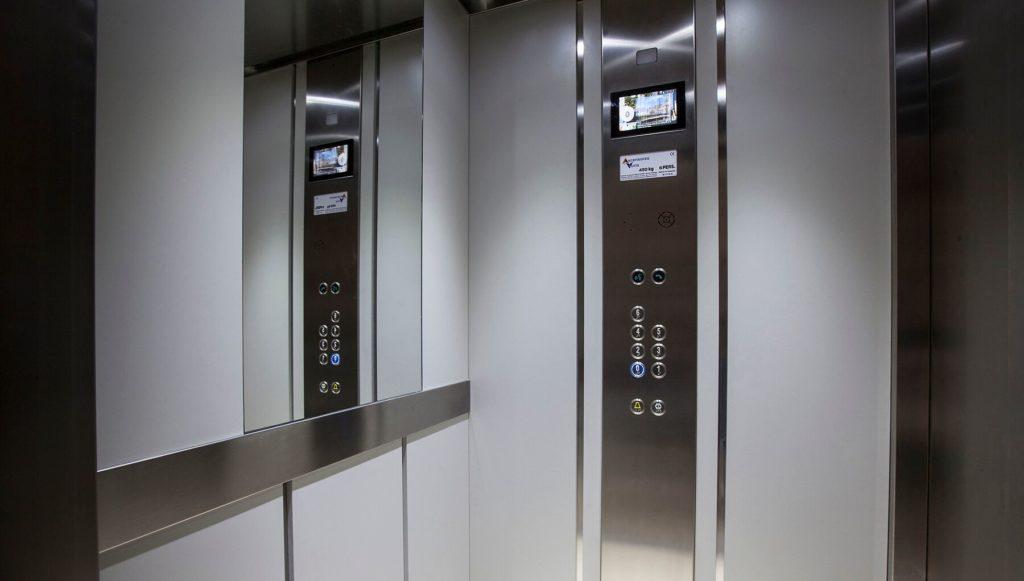Modernización de ascensores Valencia
