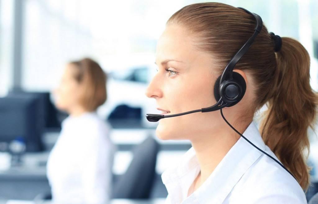 Servicio atención telefónica 24h