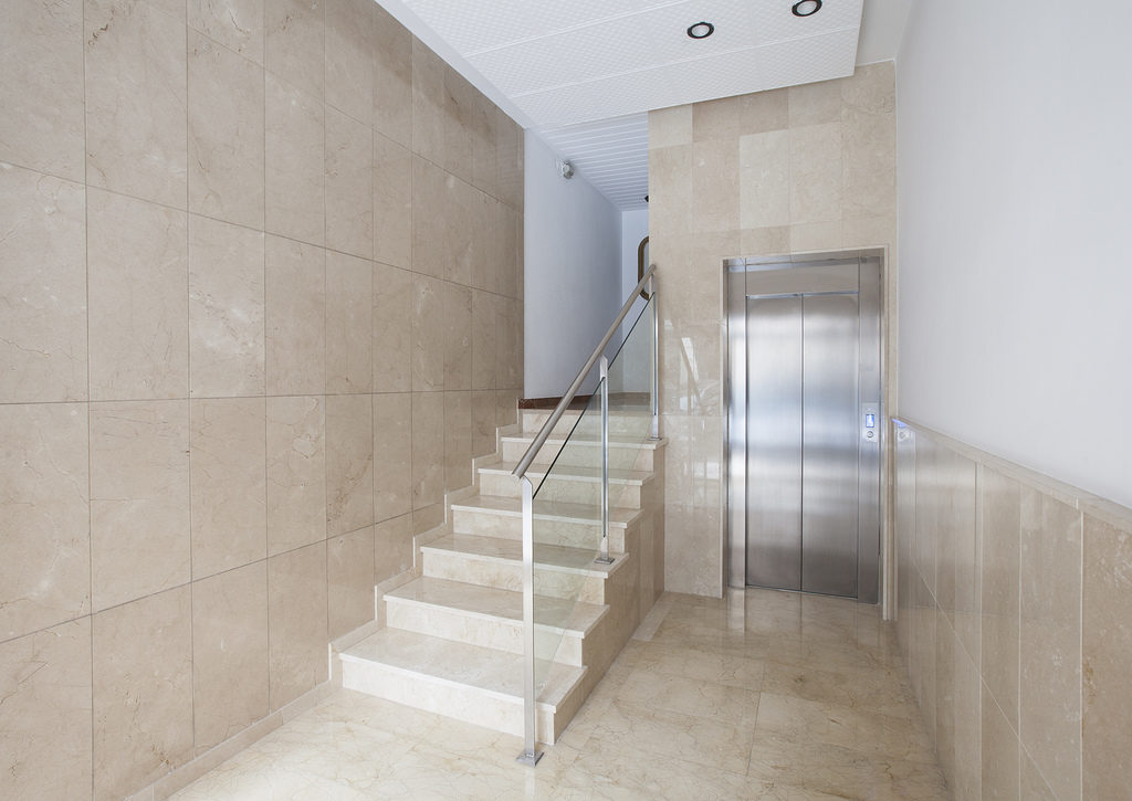 Empresa de ascensores en Valencia con experiencia
