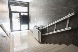 Presupuesto para eliminación de barreras arquitectónicas Valencia
