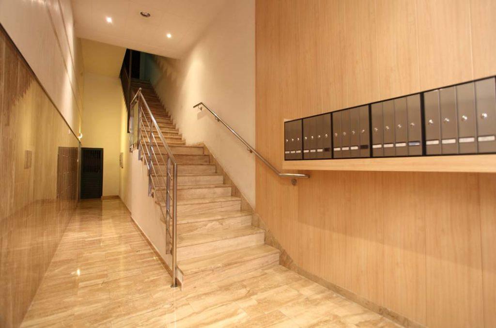 Presupuesto para eliminación de barreras arquitectónicas Valencia profesional