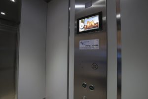 Servicio de instalación de ascensores Valencia