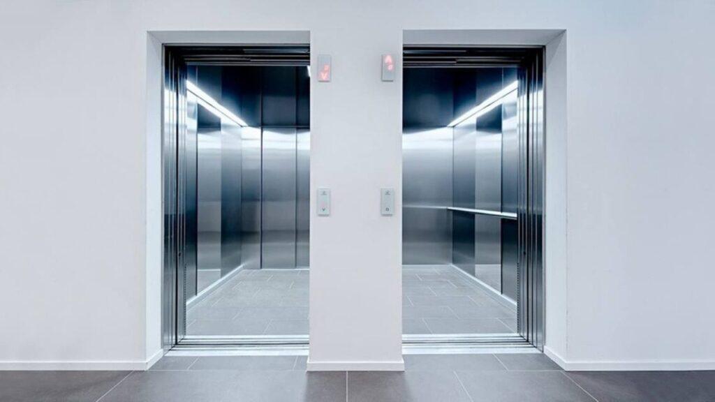 Empresa de ascensores profesional