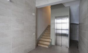 Servicio de instalación de ascensores
