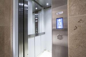Servicios de reparación ascensores Valencia